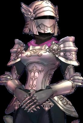 SSG Battle Portrait Armored Princess.png