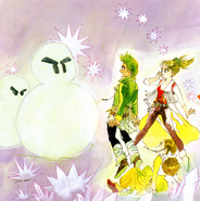 RS3 Snowmen