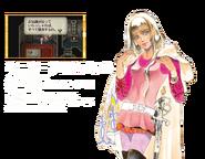 RS3 Monika Official Website JP