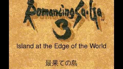 Romancing SaGa 3 Music List