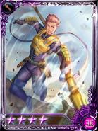IS Aleksandr 4-Star Spear