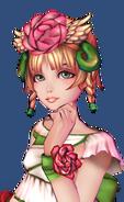 SSG Battle Portrait Urpina