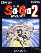 SaGa2Japan