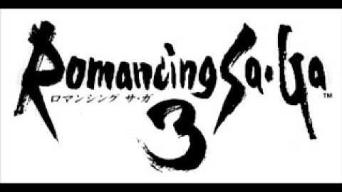 Romancing SaGa 3 - Monica's Theme