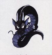 Baby-D (SaGa 2 Hihou Densetsu)