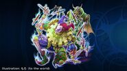 Bohkohn (Final Fantasy Legends)