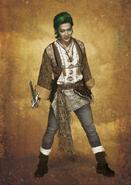Julian Murase Fuminori (Romancing SaGa The Stage)