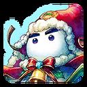 RSre Snowman Portrait2
