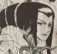 Manga Schirach Artwork