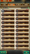RSre Armor Inventory Screen