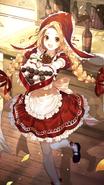RSre Cordelia valentine