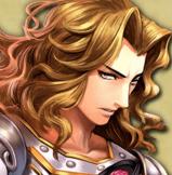 IS Antonius Portrait