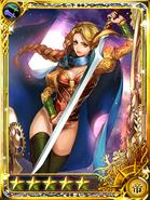 IS Final Empress 5-Star Greatsword Sword