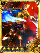 IS Victor 5-Star Spear