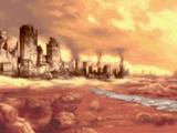World 4 (The Final Fantasy Legend)