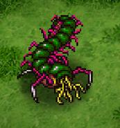 RS2 Ahnworm