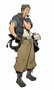 Saga2DS-Dad