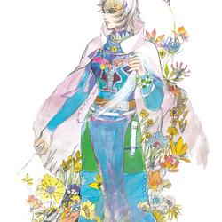 Romancing SaGa 3 characters