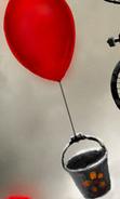 Bucket Balloon