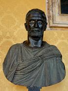 Brutus Büste
