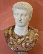 Tiberius Büste