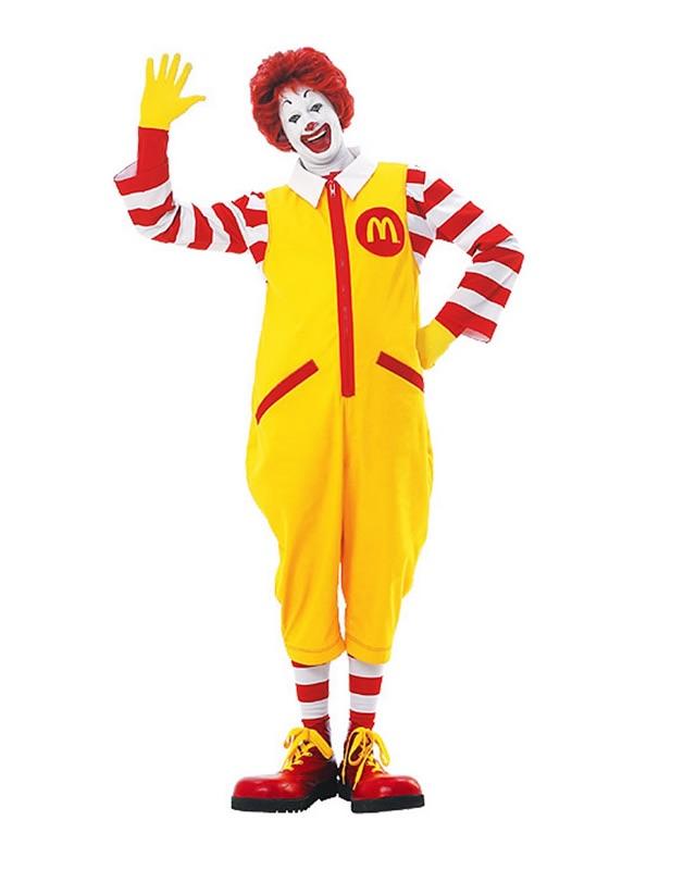 Ronald Mcdonald Mcdonald S Wiki Fandom