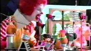 "80's mcnuggets commercial ""making a movie"""