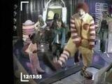 Dance Arcade Commercial