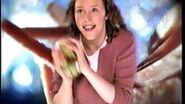 McDonald's McSalad Shaker Commercial (2000)
