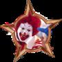 Ronald's Friend