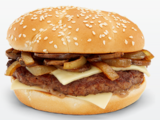 Steakhouse Sirloin Third Pound Burger
