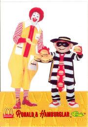 Ronald McDonald & Hamburglar sharing 1.jpg