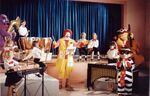 McDonald Symphony