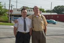 Dick & Mac actors