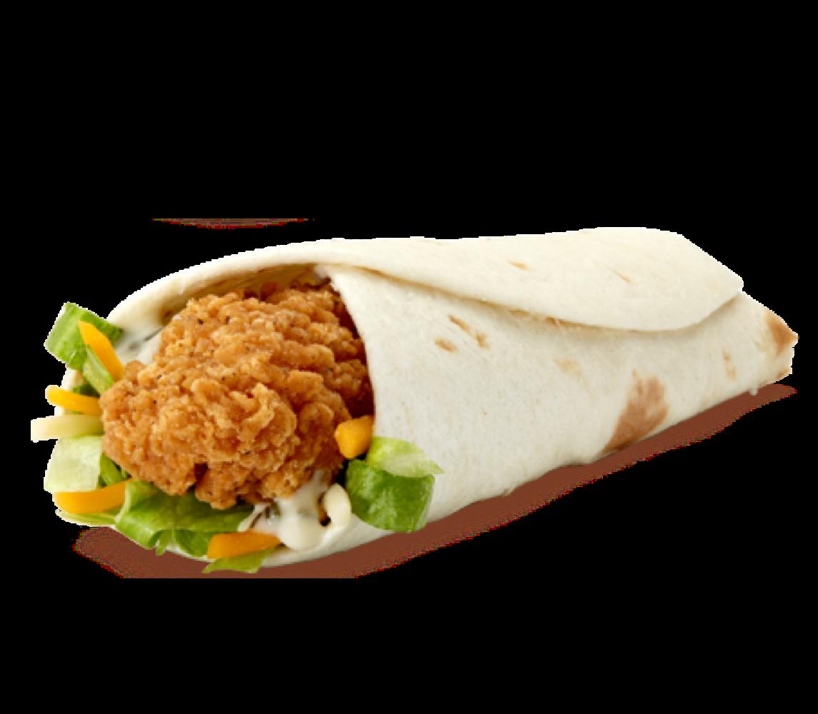 Snack Wrap