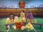 Ronald McDonald & Friends 12