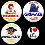 McDonaldland Merchandise 4