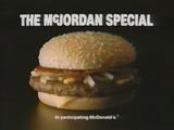 McJordan Special