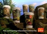 Jurassic park cups