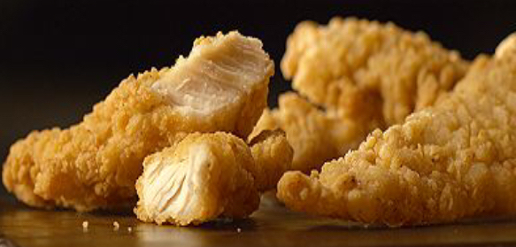 Buttermilk Crispy Chicken Tenders