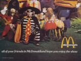 McDonaldland/Gallery
