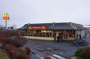 McDonalds Sudurlandsbraut North