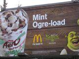 Ogre-Load McFlurry