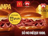 McDonald's Menu/Brazil
