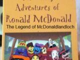 The Monster O' McDonaldland Loch