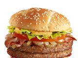 1955 Burger