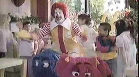 Fry Kids