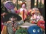 Ronald McDonald & Friends 4