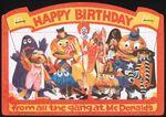 Ronald McDonald & Friends 9