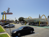 McDonald's restaurants/United States of America